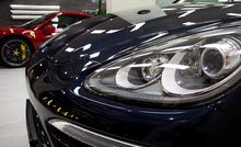 نانو سيراميك جلاس، حماية صبغة السيارة مع ضمان 3 سنوات NanoCeramic Glass