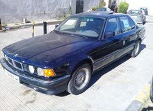 Best price! BMW 740 1992 for sale