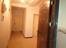 شقة f3 مساحتها78 متر مربع