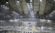 Highbay 150w  للمصانع