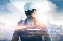 مهندس مدني انشاءات