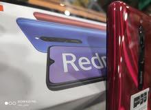 شاومي ريدمي 8 - Redmi 8 احمر