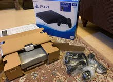 New Playstation 4 video game console for sale