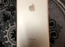 ايفون 6sنضيف جداً جداً الجهاز معي من اربع سنة الجهاز مومفكوك منوة القاني استخدام قليل جداً