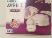 philips automatic breast pumper  -  شفاط حليب اوتوماتك فيليبس