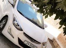 Automatic Hyundai 2016 for sale - Used - Irbid city