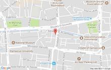 فندق للبيع في دمشق