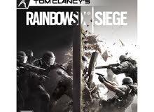 ps4 rainbow six siege رينبو