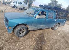 Isuzu Ascender car for sale 1988 in Irbid city