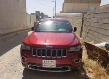 ب لمتد Jeep LIMITED 2014 المواصفات: خليجي رقم اربيل لتمد فول مواصفات 1/1  6سلندر