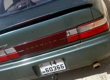 1994 Toyota Corolla for sale in Mafraq
