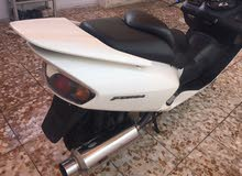 New Honda motorbike is up for sale