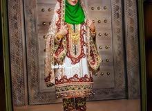 لبسه عماني تقليدي استخدم
