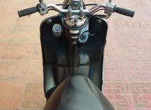Yamaha motorbike available in Tripoli