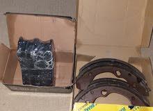 قطع غيار مازدا زووم حمامة 323f