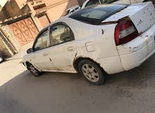 2005 Used Shuma with Automatic transmission is available for sale