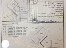 ارض 649م في عيجه/2 موقع ممتاز