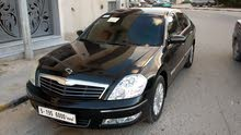 Samsung SM 7 car for sale 2005 in Tripoli city