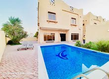 SAARLARGE 4 BEDROOMS VILLA WITH PRIVATE POOL CLOSE TO SAUDI CAUSEWAY