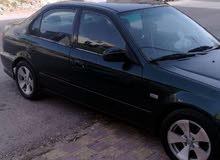 Honda Civic car for sale 1999 in Amman city
