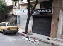 محل تجاري للإيجار شارع الخضري