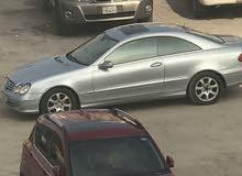 Mercedes Benz CLK 200 2005 For Sale
