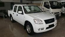 Isuzu D-Max car is available for sale, the car is in New condition