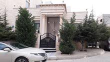 Abu Nsair neighborhood Amman city - 400 sqm house for sale
