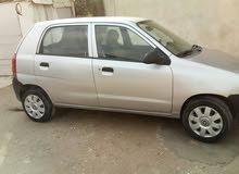 Suzuki Alto 2009 For sale - Silver color