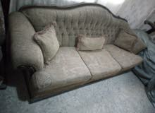 For sale Sofas - Sitting Rooms - Entrances that's condition is Used - Amman