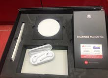 New Huawei  mobile device