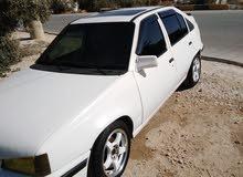Opel Kadett 1987 for sale in Irbid
