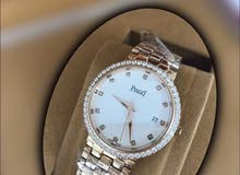 ساعة نسائية ماركة PIAGET