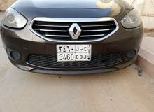 For sale 2014 Brown Fluence