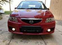 Best price! Mazda Premacy 2003 for sale