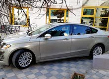 Rent a 2016 Ford Fusion with best price