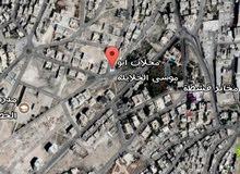 محل للايجار جبل الاميره رحمه بالقرب من قصر مذيب حداد