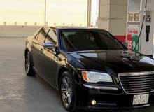 Chrysler 300C 2013 For sale - Black color