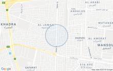 بغداد حي الجامعة خلف بدالة الداودي