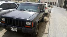 1999 Jeep Cherokee for sale in Sharjah