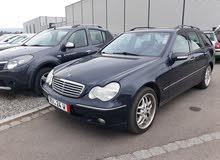 Used 2001 C 200