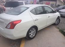 Automatic Nissan 2010 for sale - Used - Tripoli city
