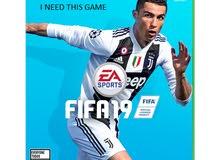 مطلوب لعبة كرة قدم اكس بوكس وان need xbox one soccer games