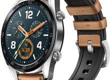 ساعة GT الجديدة من شركة هواوي العالمية