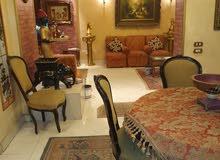 شقة مفروش بسعر لقطة بكورنيش النيل