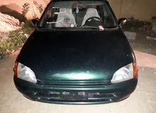 Best price! Toyota Starlet 1996 for sale