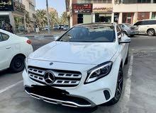GLA 250 2018