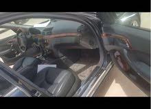 Gasoline Fuel/Power   Mercedes Benz S350 2005