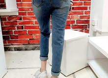 جينزات ماركة تريو