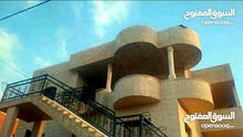 Villa consists of More Rooms and 3 Bathrooms in Irbid
